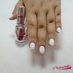 Step Bye Step – Manichura 'Be My Valentine' de Ziua Indragostitilor - 6