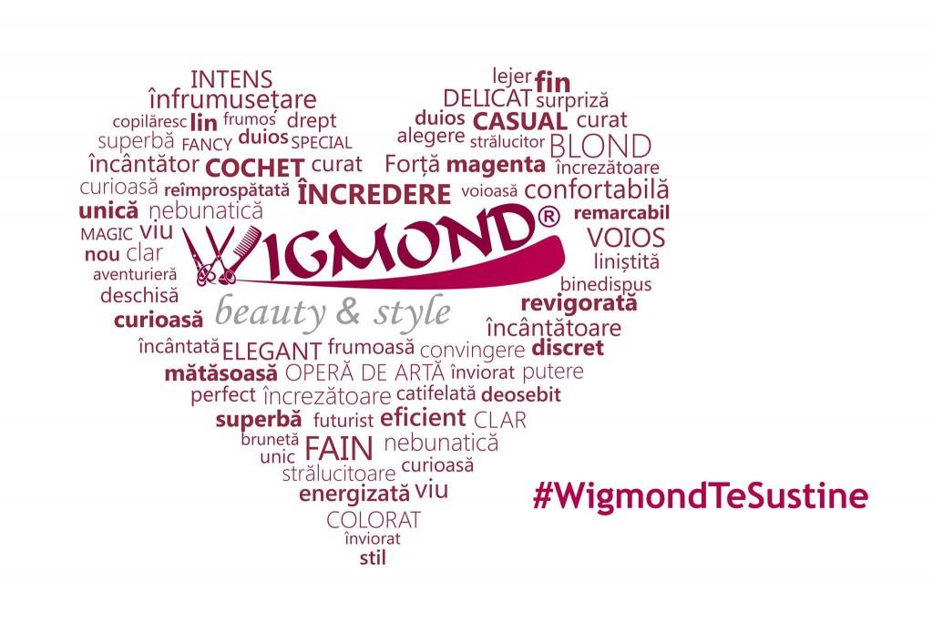 Cana Wigmond te sustine