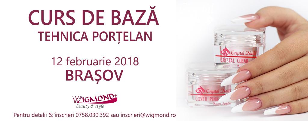 CURS DE BAZA TEHNICA PORTELAN Brasov