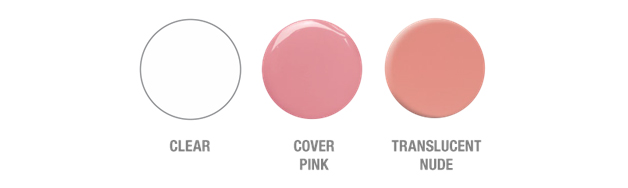Culori Compact Base Gel