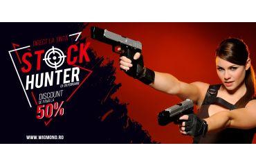 Stock Hunter - Vaneaza mega reduceri!
